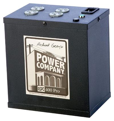 Power Company/ 400pro