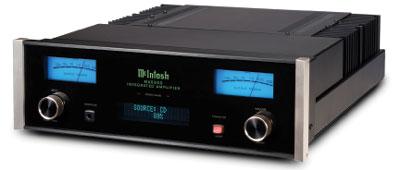 McIntosh/MA5200(プリメインアンプ)