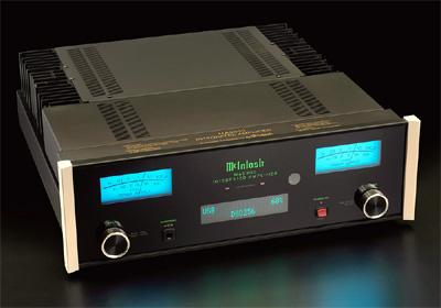 McIntosh/MA5300(プリメインアンプ)