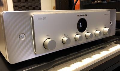 marantz/model30 プリメインアンプ