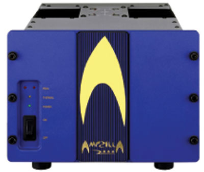 Son of Ampzilla 2000/100W+100W Stereo Power Amplifier