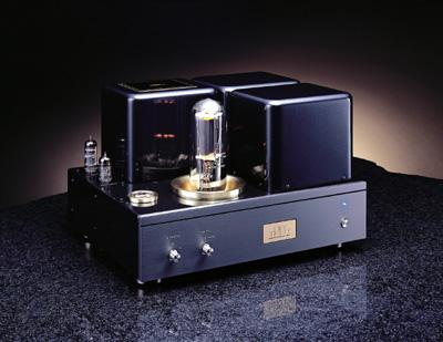 AIRTIGHT/ATM-211(管球式モノPOWER AMP)