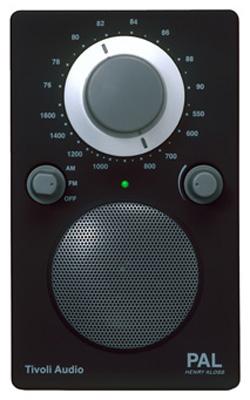 Tivoli Audio/PAL・iPAL
