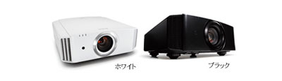 JVC/D-ILA55R New D-ILAホームシアタープロジェクター
