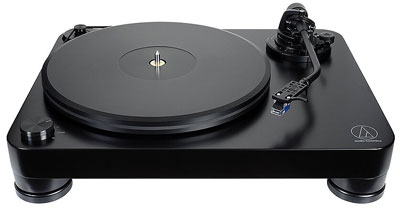 オーディオテクニカ/AT-LP7(アナログプレイヤー)
