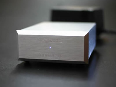 CLEARAUDIO/BASIC LIMITED