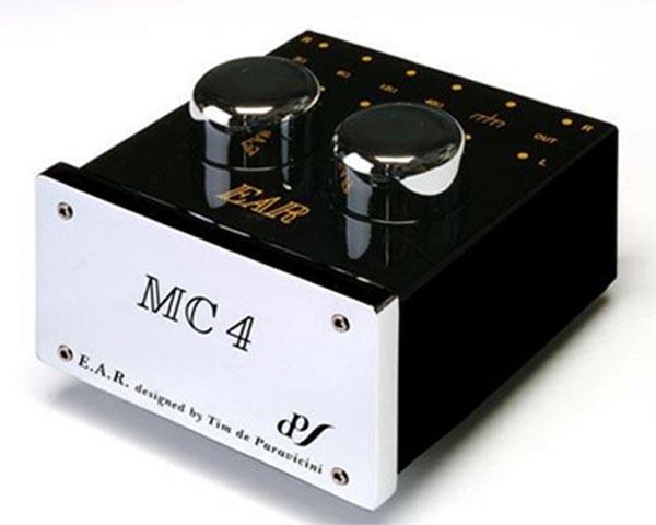 EAR/MC4  MC昇圧トランス