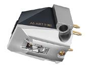 オーディオテクニカ/AT-ART9/MC型(デュアルムービングコイル)ステレオカートリッジ