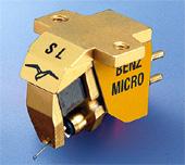 Benz Micro/GLIDER SL