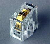 Benz Micro/ACE S MONO (MC モノラル・カートリッジ)
