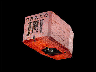 GRADO/The Reference 2& Reference Master 2