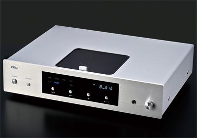 CEC/CD5  Belt-Drive CD Player/ USB SOUND System
