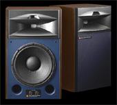 JBL/4429・300mm 3ウェイ ブックシェルフ型スタジオモニター