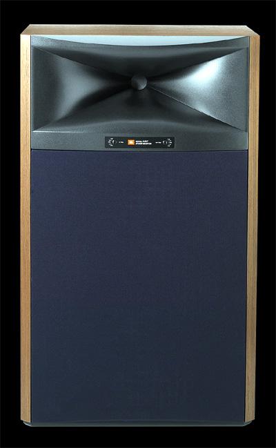 JBL/4367・380mm ウェイ フロア型スタジオモニター